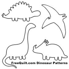 Dinosaur Patterns - Free Quilt Patterns for 4 Dinosaurs | quilting ... & Dinosaur Patterns - Free Quilt Patterns for 4 Dinosaurs Adamdwight.com