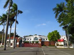 secondary education in taiwan