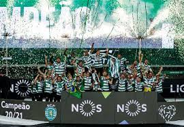 Sporting Clube Portugal - SCP - Videos