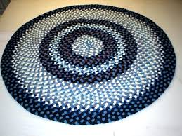 round braided rugs handmade braided rugs by 6 round braided rug with 6 2 x 4 round braided rugs