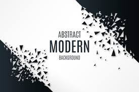 black and white backgrounds with designs. Delighful Black Abstract Background With Broken Shapes Inside Black And White Backgrounds With Designs R
