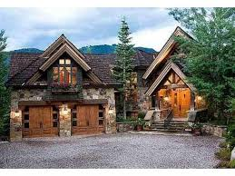 rustic mountain home designs. Rustic Mountain House Plans With Walkout Basement Designs Style Home Small Ideas Plan