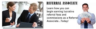 Our Referral Associates Platinum Note Investors