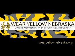 2013 Wear Yellow Nebraska Kick Off Event Presentation
