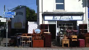 refurnish second hand furniture shop bristol