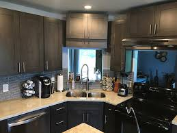 Design Kitchen Cabinets Online Gorgeous Buy Graystone Shaker Kitchen Cabinets Online Discount Kitchen