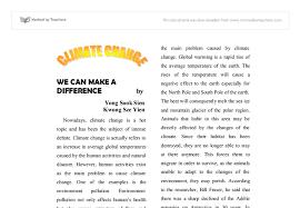 climate change essay titles climate change informative essay  climate change essay titles climate change informative essay example statistics project com