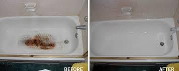 marvelous refinished bathrooms intended bathroom refinishing reglazing artistic