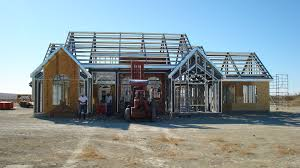 Metal House Designs Metal Frame House Plans Regarding Steelhouseplans Beauty Home Design