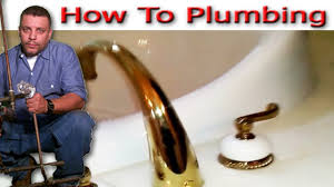 delta roman tub faucet repair