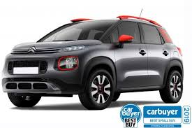 Crossover Suv Comparison Chart Best Crossover Cars Small Suvs On The Market In 2019