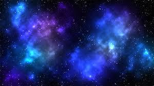 4K Blue Nebula Wallpaper 48980 - Baltana