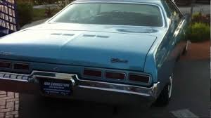 1971 Chevrolet IMPALA Sport For Sale @ Karconnectioninc.com Miami ...