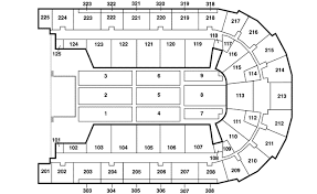 Boardwalk Hall Seating Chart Luke Bryan Marc Anthony Boardwalk Hall