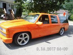 1992 Chevy suburban 2 wheel drive - Carsfortheconnoisseur