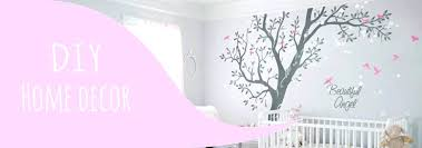 baby room wall decorations and custom designs decal decals nz