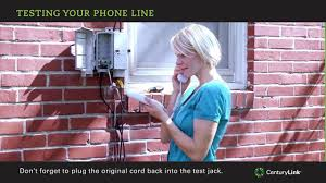 how to troubleshoot for static or noise on your phone line or no how to troubleshoot for static or noise on your phone line or no dial tone centurylink