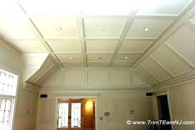 Ceiling Trim Ideas Ceiling Trim Vaulted Ceiling Trim Molding Ceilings And  Beams Traditional Bedroom Ceiling Trim