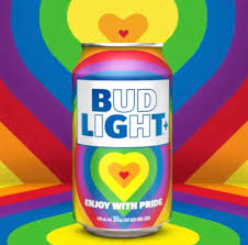 Bud Light Rainbow Cans How These 6 Brands Are Showing Their Major Lgtbq2 Pride