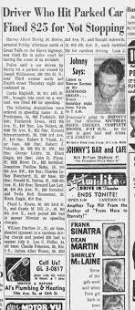 Harvey Albert herrig June 1959 GFT - Newspapers.com