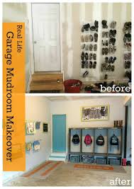 Make Over Your Mud Room - 49 Brilliant Garage Organization Tips, Ideas and  DIY Projects