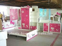 hello kitty bedroom furniture set. hello kitty bedroom set furniture