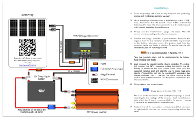 solar system fuse locations inside panel wiring diagram gooddy org solar panels diagram at Caravan Solar Wiring Diagram