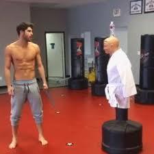 Krav Maga - Training (part - 4) Israeli super secret workout ...