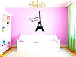 eiffel tower wall decal tower wall decal with fancy tower wall decor tower wall decal vinyl