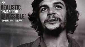 realistic impossible b w face che guevara anarchy wallpaper 1920x1080 120092 wallpaperup