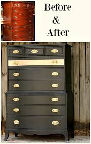 painted furniture makeover gold metallic. Painted Furniture Makeover Gold Metallic C