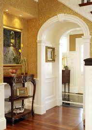 arch design how to decorate arch on wall in living room wall arch design living room