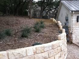 retaining walls omaha ne lake house interior remodel landscaper