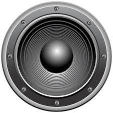 speakers clipart png. speaker transparent clip art image speakers clipart png k