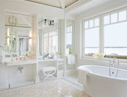 hamptons ny ii beach style bathroom