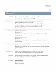Best Resume Format 2017 Interesting Best Resume Format 60 Template Learnhowtoloseweightnet