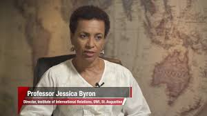 PROFESSOR DR. JESSICA BYRON-REID TO BE GUEST LECTURER AT FIRST EVER  DIPLOMATIC WEEK LECTURE IN ST. KITTS-NEVIS – Times Caribbean Online