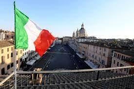 إيطاليا.. لجنة برلمانية توافق على إلغاء حظر تصدير الأسلحة إلى الإمارات - RT  Arabic