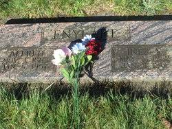Inez Sophia Parks Enyeart (1889-1962) - Find A Grave Memorial