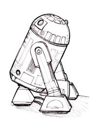 Small Picture Printable Pictures R2d2 Coloring Page 42 For Your Picture Coloring