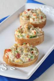 Hot Seafood Appetizers (VIDEO ...