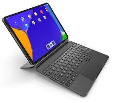JingPad A1, máy tính bảng Linux: 6GB RAM, màn hình 2K, 5G