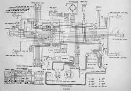 24 impressive honda motorcycle electrical wiring diagram Basic Chopper Wiring Diagram honda motorcycle electrical wiring diagram luxury honda wiring diagrams