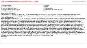 Elements Of A Cover Letters Elements Of A Cover Letter Insaat Mcpgroup Co