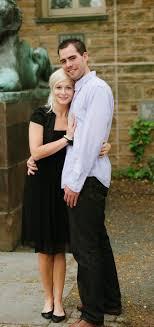 Andrew Rushton, a 2003 Hunterdon Central graduate, is engaged - nj.com