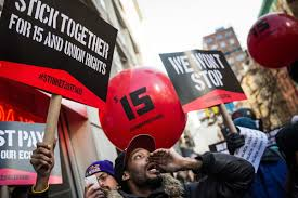 seattle s 15 minimum wage law explained eater despite president barack obama s unsuccessful push for a 10 10 federal minimum wage up from the current hourly rate of 7 25 states and cities are moving