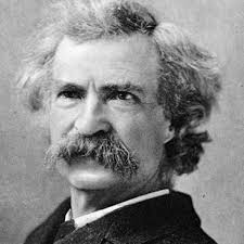mark twain writer biography