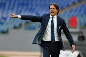 Lazio | Simone Inzaghi |