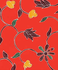 Sekian artikel yang mampu admin sampaikan serta kita mengucapkan banyak terimakasih sudah. 30 Motif Batik Flora Gambar Contoh Ragam Desain