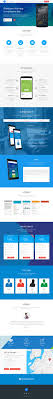 Single Page Website Design Template 004 Template Ideas Single Page Website Templates Fantastic